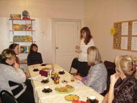 детский психолог Ирина Терентьева