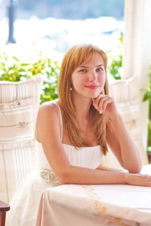 Ирина Терентьева детский психолог