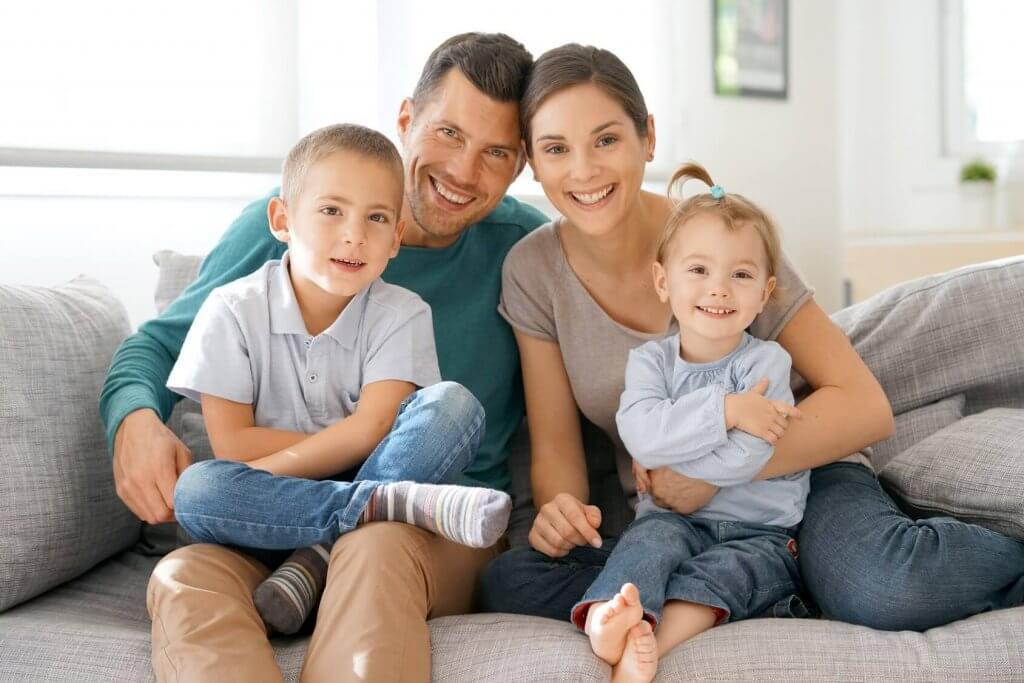 секреты счастливых семей