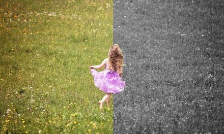 Дети наше светлое или мрачное будущее?